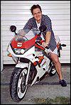 Motorräder Fahrschule Thomas Börner Dessau